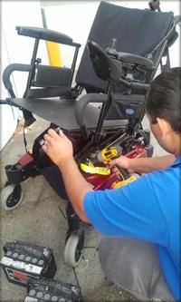 Medical Equipment Repair Los Angeles | Santa Monica