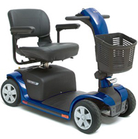 Electric Wheelchair   Mobility Scooter