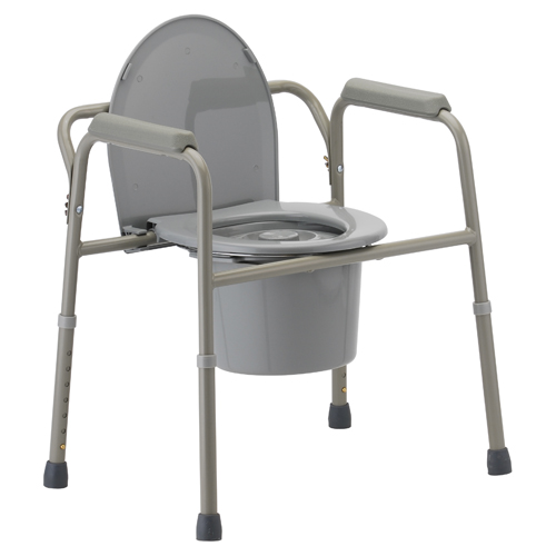 3-in-1 Commode Los Angeles