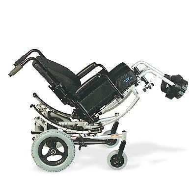Solara 2G Tilt in Space Wheelchair | Los Angeles