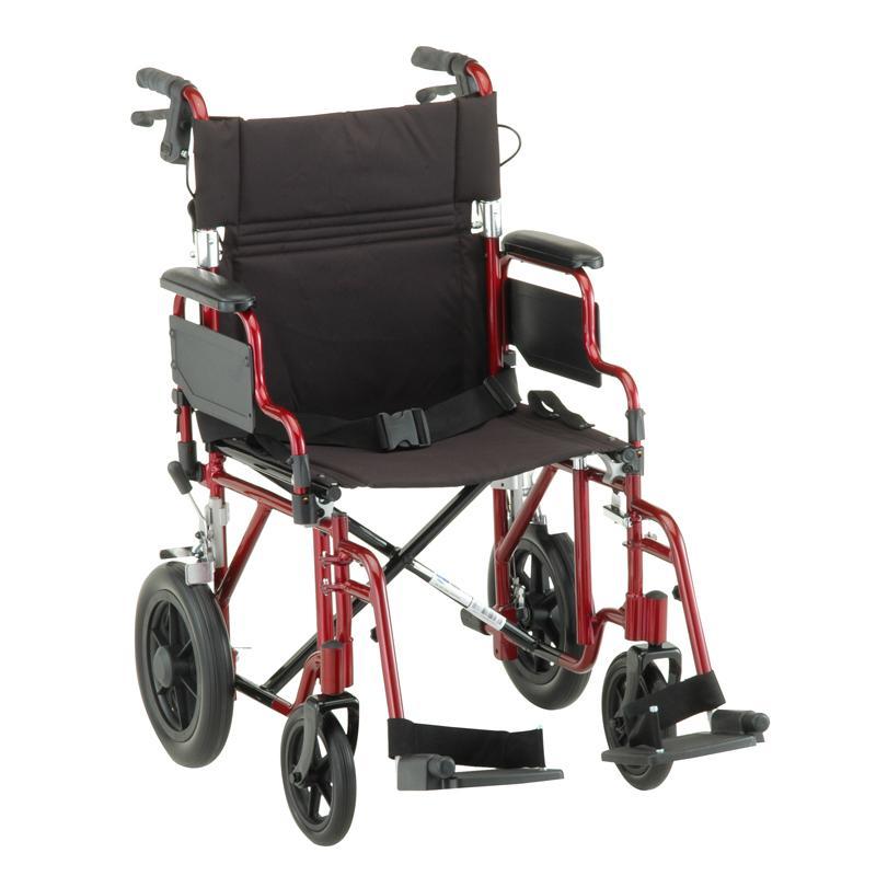 Nova Transport Chair 352