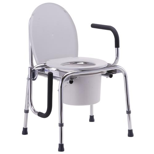 Commode- Drop Arm