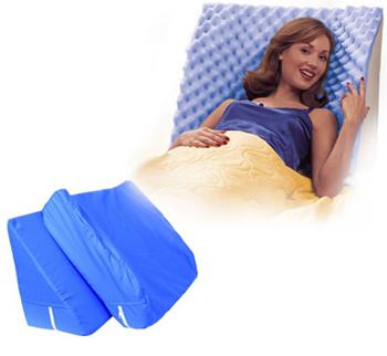 Bed & Leg Wedges