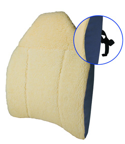 High Back Sacro Cushion   Back Support