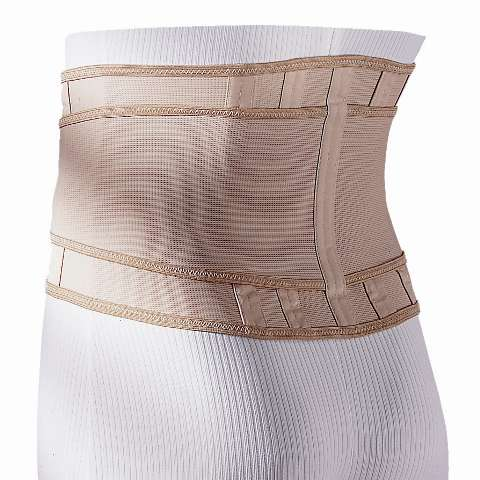 Deluxe Lumbar Sacral Back Support