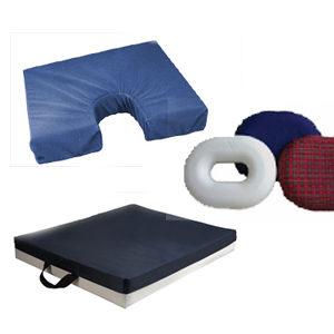 Cushions & Wedges
