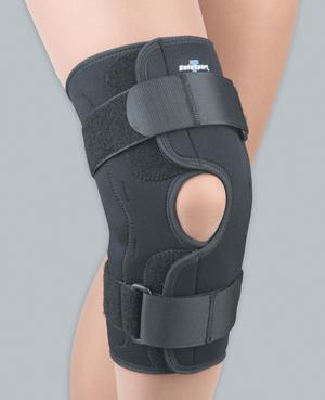Wrap around Knee Stabilizer | Knee Support Brace