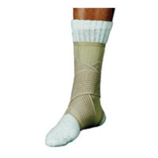 Double Strap Ankle Support Wrap | Santa Monica