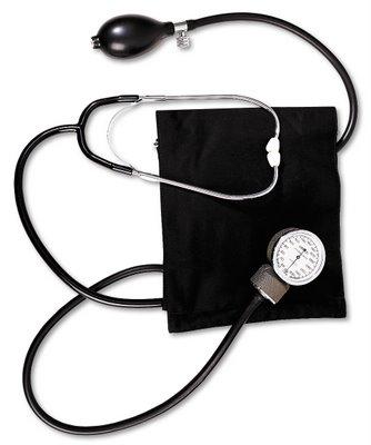 Manual Blood Pressure Monitor | Kit