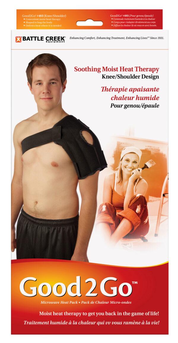 Good 2 Go | Moist Heat Therapy