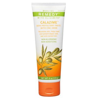 Medline Calazime   Protectant Paste