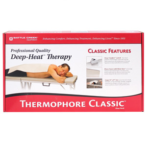 Thermophore Classic | Electric Moist Heating Pad