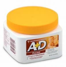 A & D Ointment | Rash & All-Purpose Skincare
