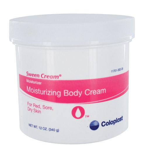 Sween Cream | Moisturizing Body Cream