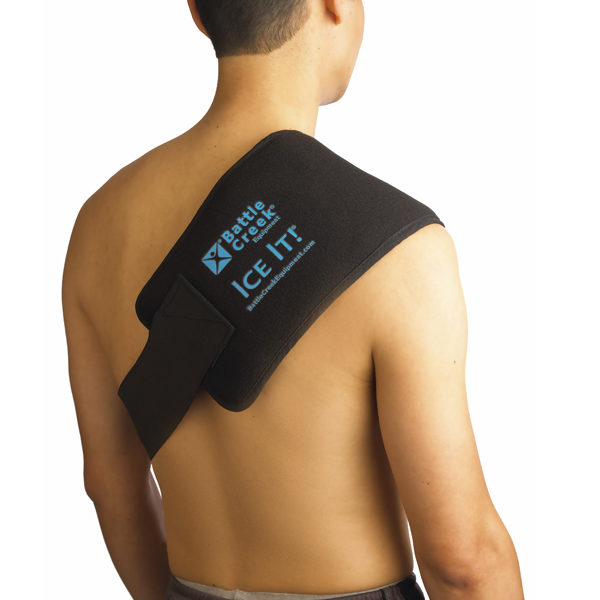 Ice It! ColdCOMFORT Therapy Products