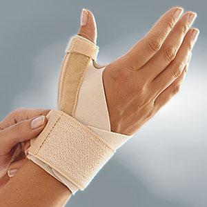Futuro Thumb Stabilizer | Thumb Brace