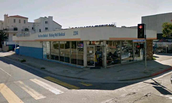 Wishing Well Medical Supply | Los Angeles | Santa Monica