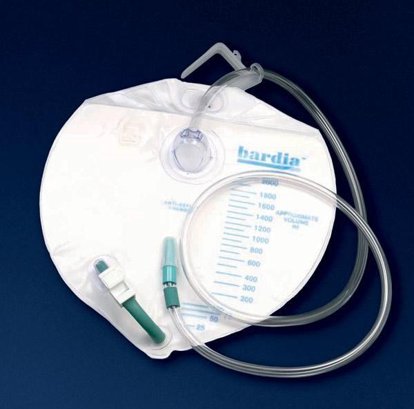 Bedside Urinary Drainage Bag | Urological