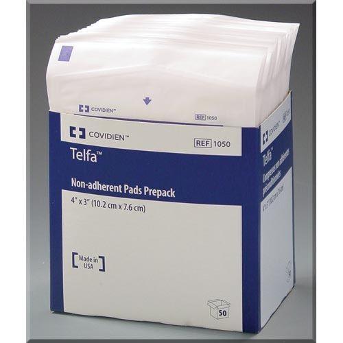 Telfa   Non-Adherent Pads