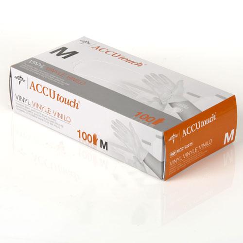Medline Accu-touch Gloves | Santa Monica