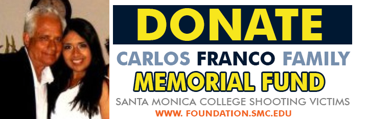 The Carlos Franco Family Memorial Fund