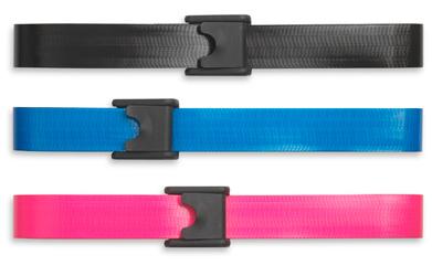 Gait Belts | Easy Clean | Nylon | Spring Buckle