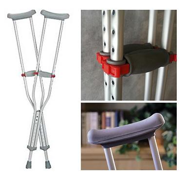 Under Arm Crutches | Los Angeles