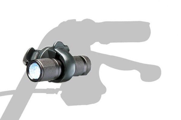 Walker Flashlight   Nova