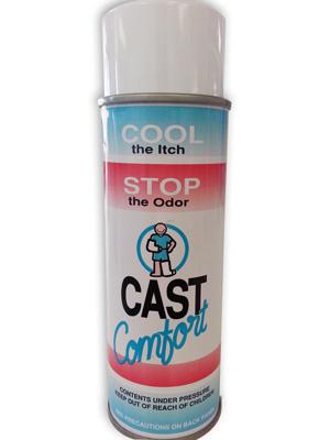 Cast Comfort Spray | Los Angeles