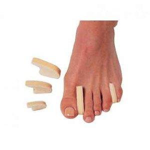 Toe Separators | 3-Layer