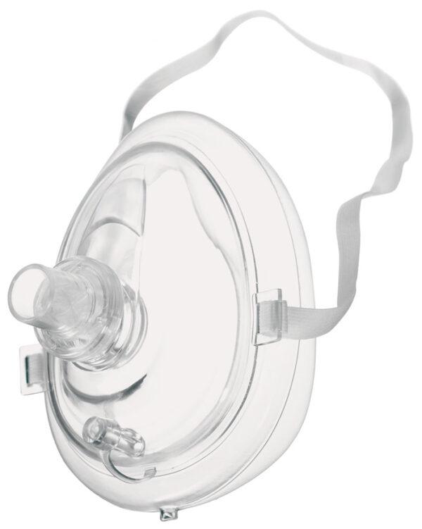 CPR Mask   Resuscitator