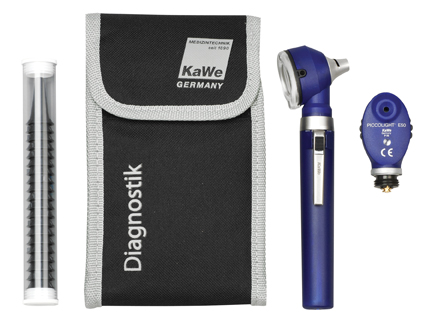 Piccolight | Otoscope | Ophthalmoscope