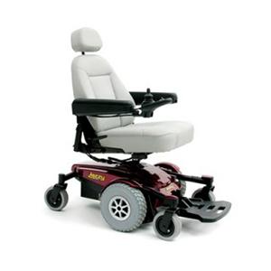 Used Powerchairs   Power Wheelchairs