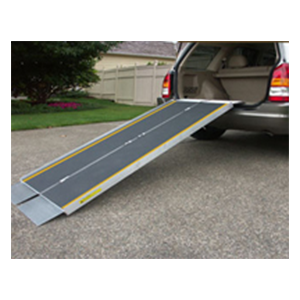 Used Wheelchair Ramps   Los Angeles