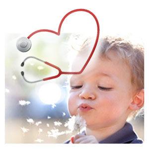 Pediatric Supplies