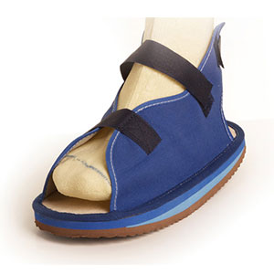 Shoe Cast | Children | Pediatric