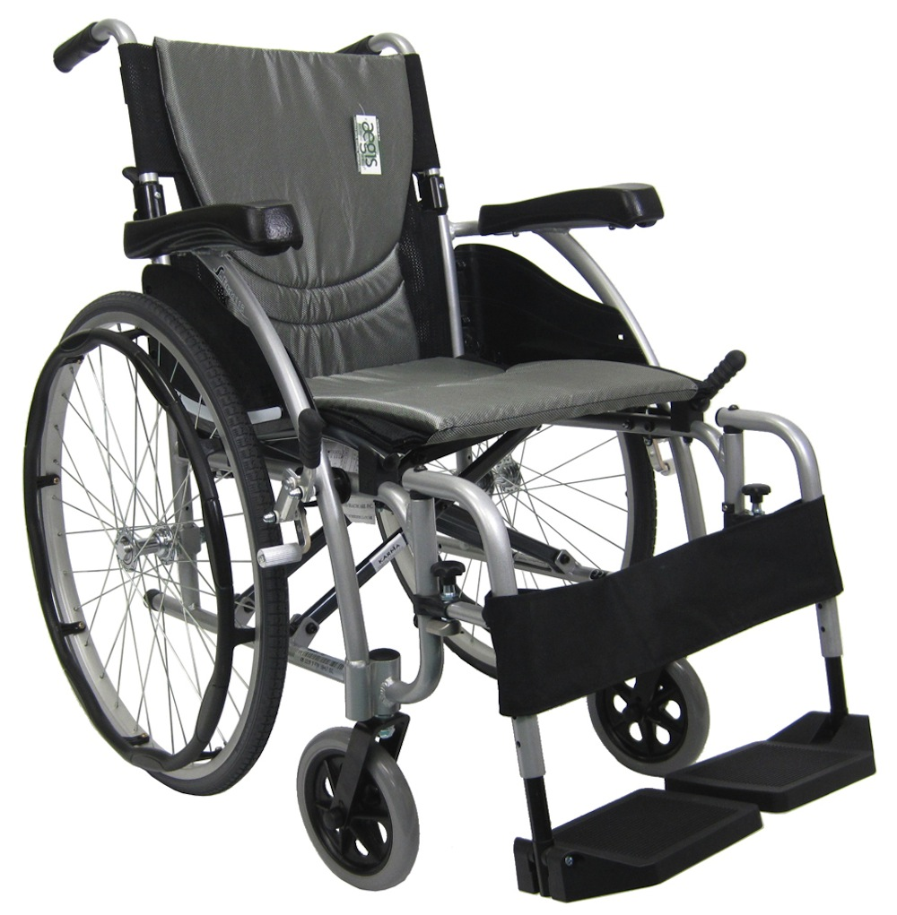 Wishing Well Medical Supply | Ergo Wheelchair | Los Angeles | Santa Monica