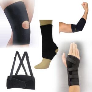 Orthopedics | Supports | Braces