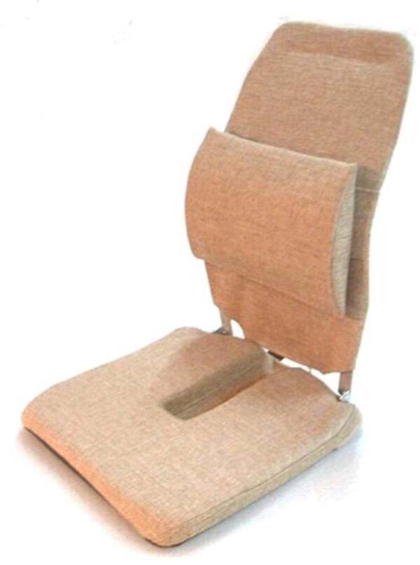 Sacro-Ease Lumbar Seat w. Coccyx Cutout   Los Angeles   Santa Monica