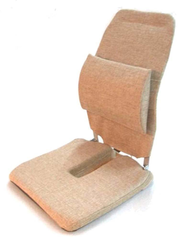 Sacro-Ease Lumbar Seat w. Coccyx Cutout | Los Angeles | Santa Monica