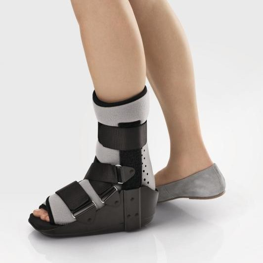 Low Ankle Walker | Support | AirSelect