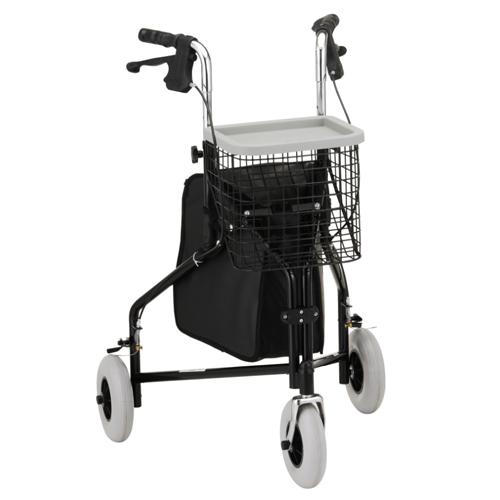 3 Wheeled Walker | Los Angeles | Santa Monica
