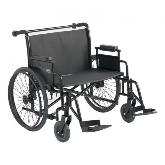 Bariatric wheelchair rental